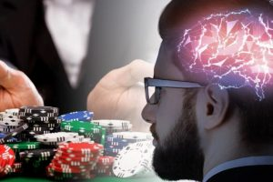 Ways to control your emotions while gambling