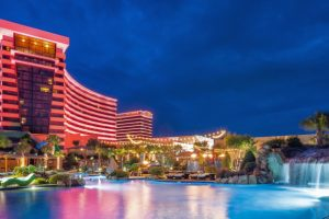 The most eco-friendly casinos in the world