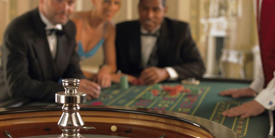 success while gambling