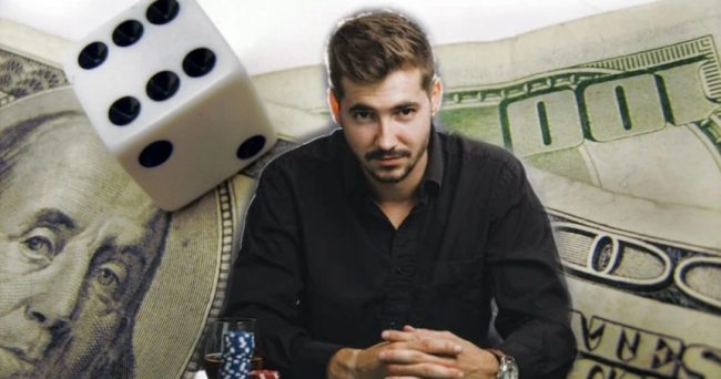 Guide to becoming a professional gambler