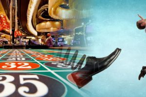What will you get you kicked out of a casino